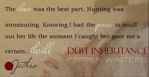 debt inheritance teaser