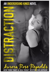 distractioncover